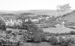 Felindre, General View c.1955