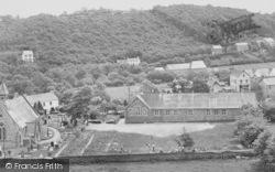 Felindre, Yr Ysgoldy c.1960