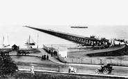 Felixstowe, Pier 1906