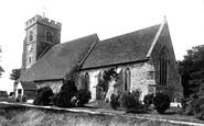 Felpham, Church 1890