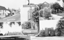 Felsted, Composite c.1960