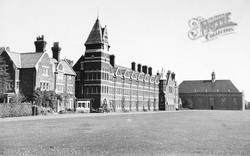Felsted, School c.1955