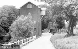 Felsted, The Mill c.1960