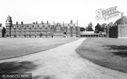 Felsted, The School c.1960