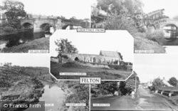Felton, Composite c.1955