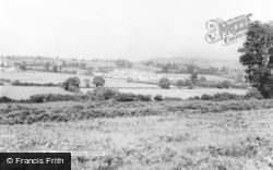 Felton, Long Cross c.1965