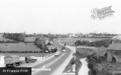 Felton, Lulsgate Bottom c.1965