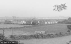 Felton, The Village c.1965