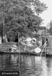 Ditton Corner 1909, Fen Ditton