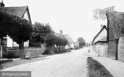 Village 1914, Fen Ditton