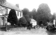Feniton, the Village 1906
