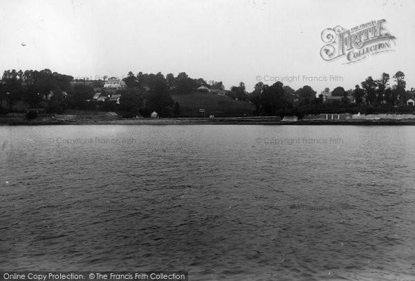 Feock, Loe Beach 1936