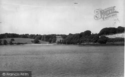 Feock, Near Trelissick c.1955