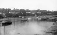 Feock, Pill Creek 1936