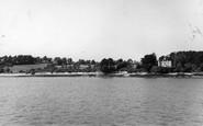 Feock, Pill Creek c.1955