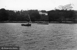 Feock, Porthgwidden 1936