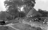 Feock, Quakers Meeting House 1936