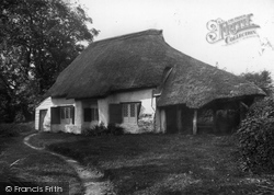 Feock, Quakers Meeting House, Come-To-Good 1936
