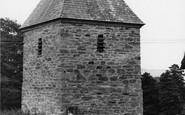 Feock, St Feock's Church Tower c.1955