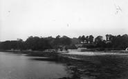 Feock, The Beach 1936