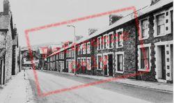 Aberdare Road c.1955, Ferndale