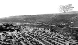And Blaenllechau c.1955, Ferndale