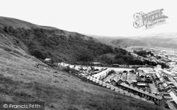 And Darran Park c.1955, Ferndale