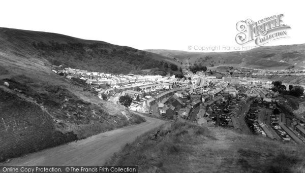 Photo of Ferndale, c.1955