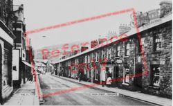 High Street c.1955, Ferndale