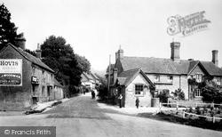 1908, Fernhurst