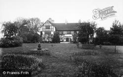 Ashurst 1919, Fernhurst