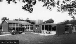 County Primary School c.1960, Fernhurst