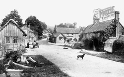 Fernhurst, Cross Roads 1908