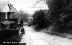 General View c.1960, Fernhurst