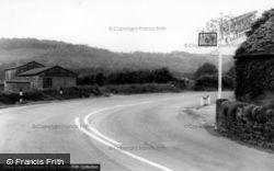 General View c.1965, Fernhurst