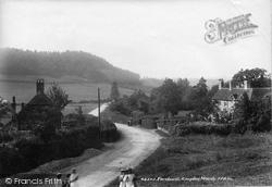 Kingsley Marsh 1902, Fernhurst