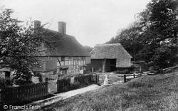Old Tannery 1908, Fernhurst