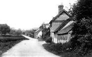 Fernhurst, Vann Road 1908