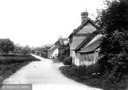 Vann Road 1908, Fernhurst