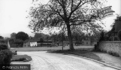 Fernhurst, Village Green From The North c.1960