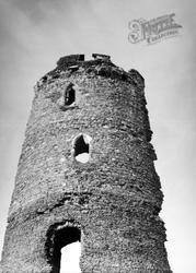 Castle, Tower 1957, Ferns