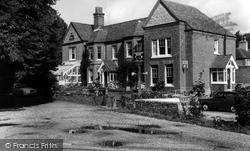 Ferring, Greystoke Manor Hotel c.1960