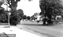 Ferring, The Village c.1960