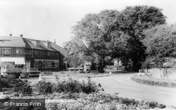 Ferring, The Village c.1965