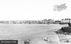 From The Sea c.1955, Ferryden