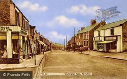 Darlington Road 1959, Ferryhill