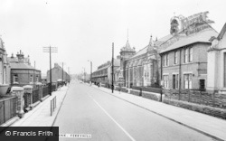 Dean Bank c.1960, Ferryhill