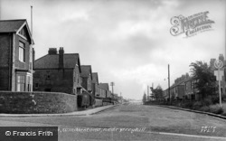 South View c.1955, Ferryhill