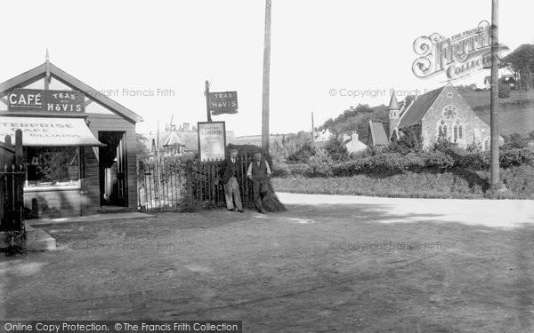 Ferryside, 1937
