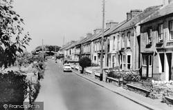 Ferryside, Brigstock Terrace c.1960